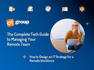 Managing Your Remote Team eBook Cover