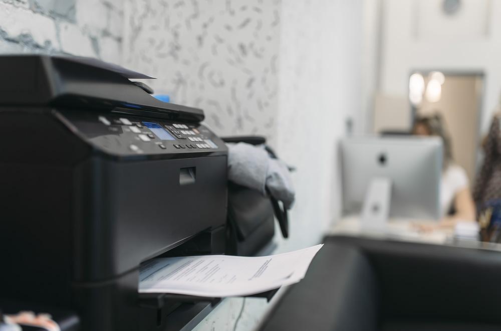 Print Assessments