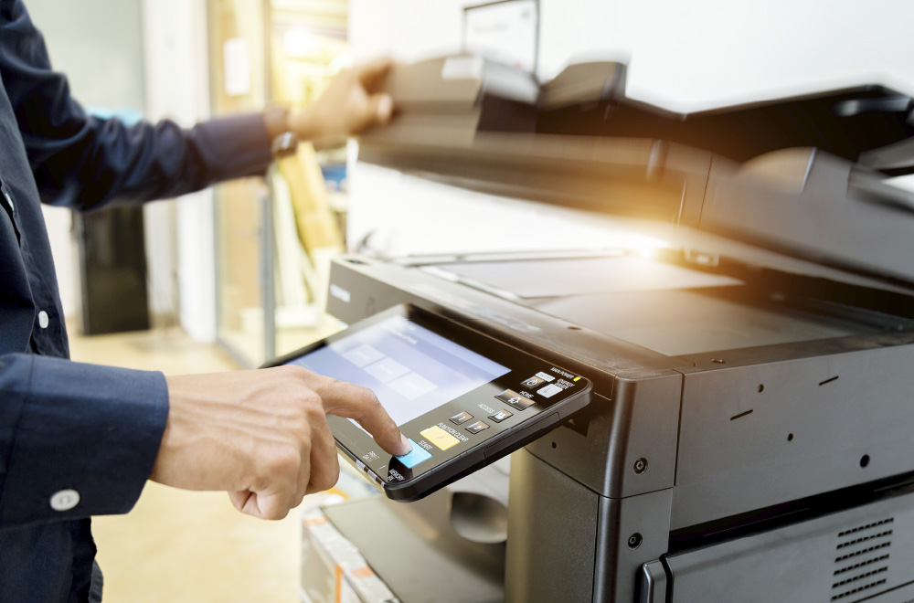 Printing Cost Recovery