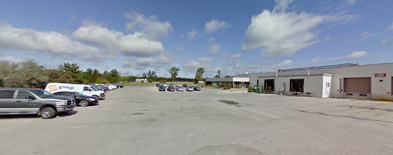OT Group Head Office Belleville, Ontario